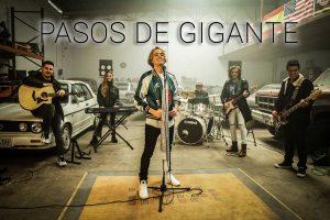 Nuevo single – Pasos de Gigante